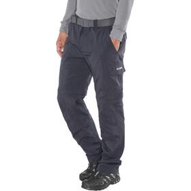 "Columbia Silver Ridge II Convertible Pants 34"" Men, abyss"
